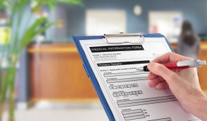 online admission forms