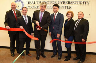 HHS Announces the Official Opening of the Health Sector Cybersecurity Coordination Center